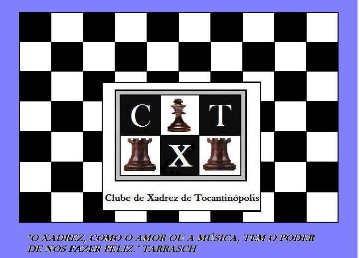 Clube de Xadrez de  Tocantinópolis