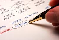 Máte své výdaje pod kontrolou?
