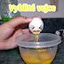 Vyblité vejce