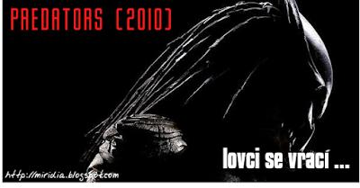 Filmové novinky: Predátoři se vrací - Predátors (2010) online film /video/