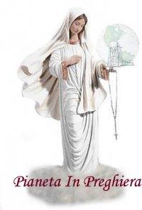 Pianeta In Preghiera