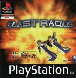 dicas blast radius psx