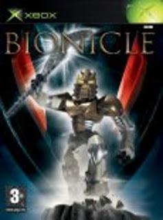 BIONICLE xbox