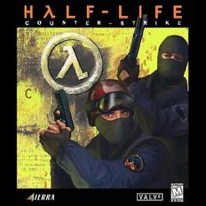 Half-Life: Counter-Strike pc