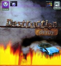 Destruction Derby pc game