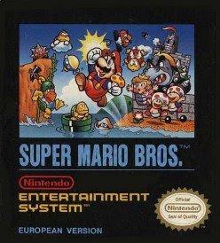 Super Mario Bros snes