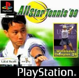 ALL-STAR TENNIS '99
