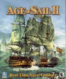 Age of Sail 2 pc