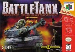 Battle Tanx