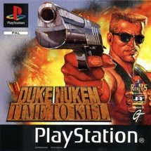 Duke Nukem : Time to Kill
