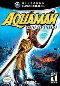 Aquaman: Battle for Atlantis