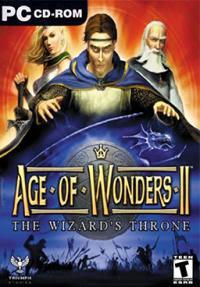 dicas de Age of Wonders 2 pc