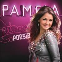 CD Ritmo e poesia - Pamela