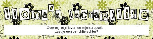 Ilona's (scrap)life