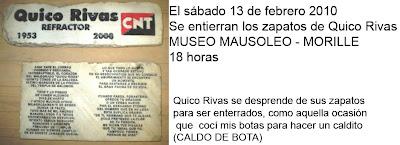 Quico Rivas