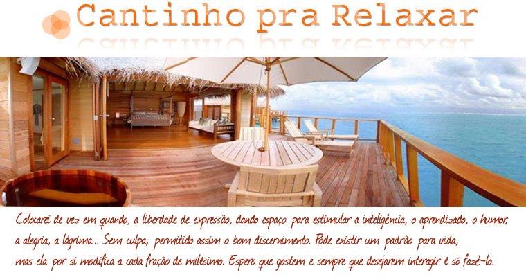 Cantinho pra Relaxar