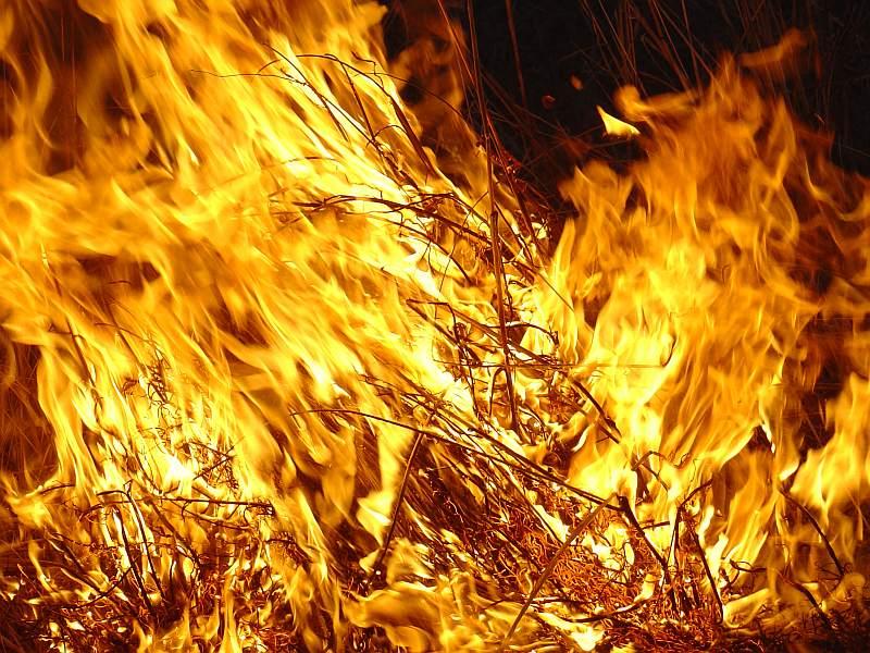 Imagenes de llamas de fuego