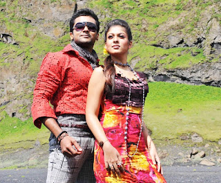 tamil-kollywood-film-movie-surya-nayantara-aadhavan-review
