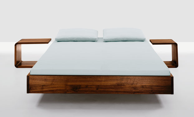 Simple Wooden Bed Images : Simple Beds Design Photos - Interior Decorating Las Vegas