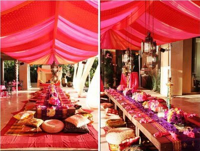 Wedding Room Decorations on Attention 2 Detail  Indian Flair