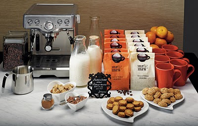 Home Wedding Ideas on Attention 2 Detail  Wedding Favor Ideas   Coffee Bar