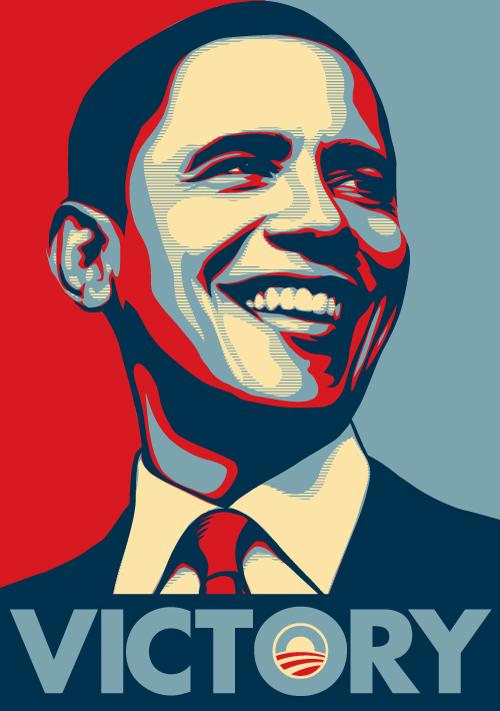 essay for barack obama