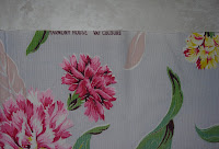 Harmony House Vintage Tablecloth