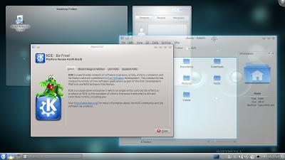 Kubuntu 11.04 a2