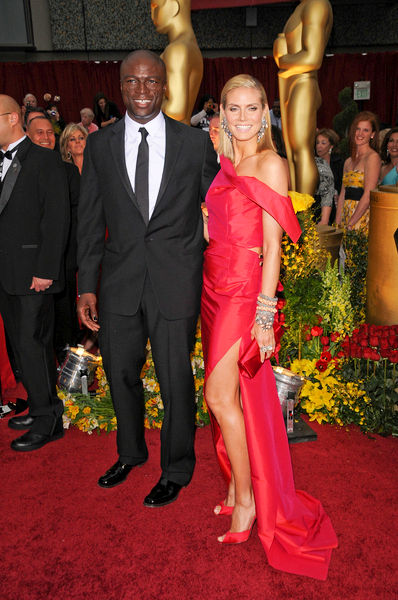 heidi klum seal wedding pictures. Heidi Klum and Seal Renew