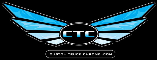 Custom Truck Chrome
