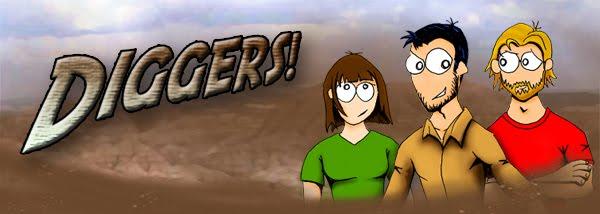 Diggers!