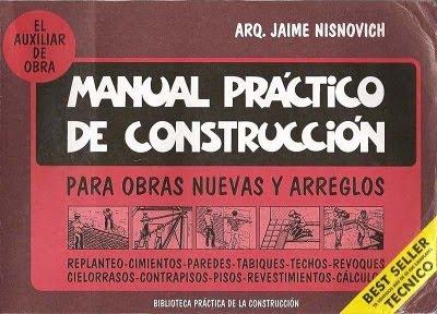 Todo Descargas Full Manual Pr Ctico De Construcci N