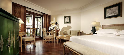Bali Intercontinental Nusadua Hotel