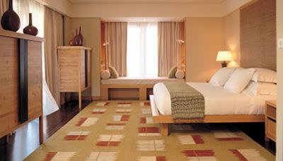 Conrad Nusa Dua Hotel Bali - Ocean Suite