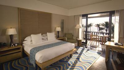 Conrad Bali Nusa Dua Hotel - Deluxe Resort - King