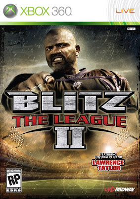 Download Blitz : The League 2 para xbox 360