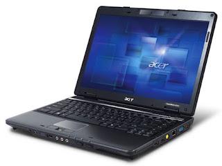 Acer TravelMate 4720 i