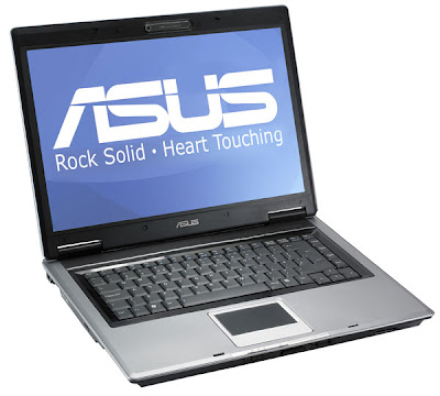 asus F3Jr-AP088XC laptop