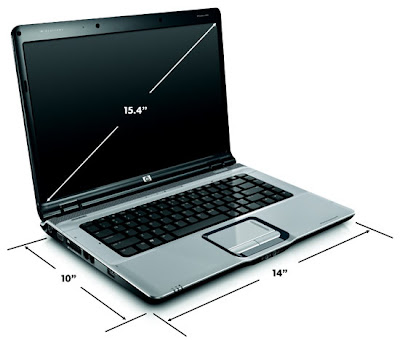 HP DV6000 gaming capabilities