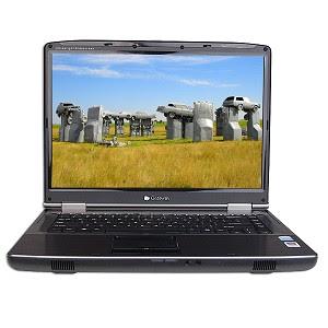 Gateway MT6707 laptop