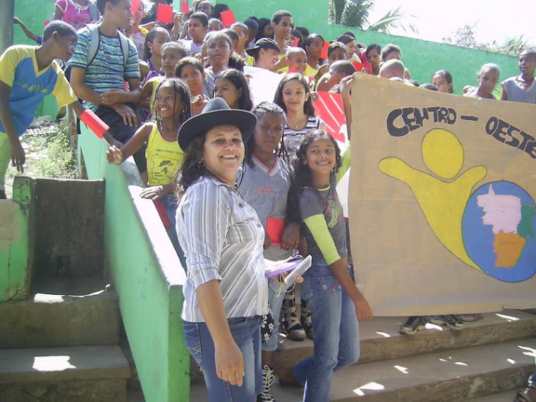 """Projeto """" Feira das Regiões"""" -2009"""
