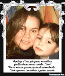 ♥ CARINHOS DOS MEUS AMIGOS...(AS)