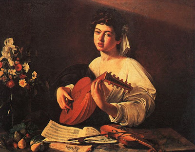 The Most Famous Paintings: Caravaggio Biography and ...