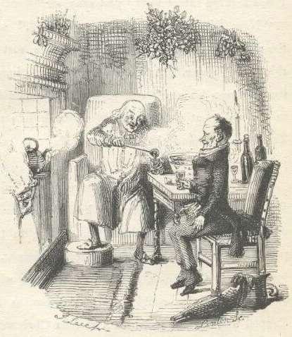 Christmas Joy!: A Christmas Carol: Scrooge's Redemption
