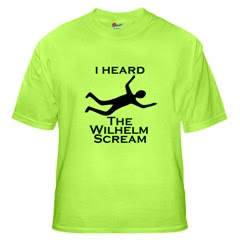 Apa itu Wilhelm Scream?
