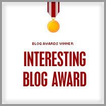 Award dari Liana mamadaniel