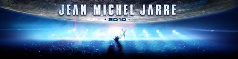 Jean  Michel  Jarre  revine  in  Bucuresti  pe  3  Iunie  2010