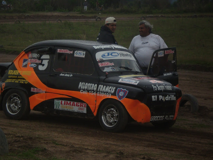 TATO JEREZ - CAMPEON TEMPORADA 08 - SALTA