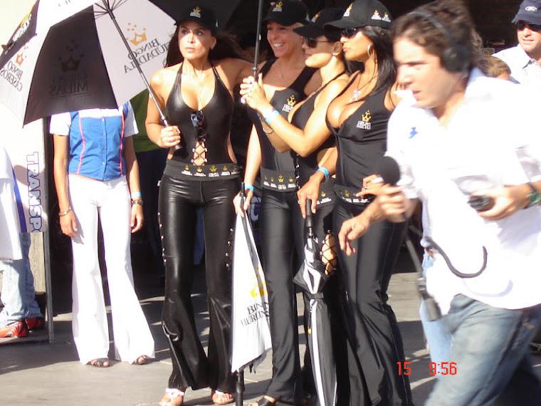 LA PLATA 09 - LAS PROMOTORAS DEL EQUIPO
