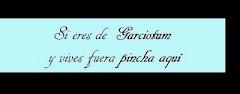Garciotuneros en España y en el mundo.